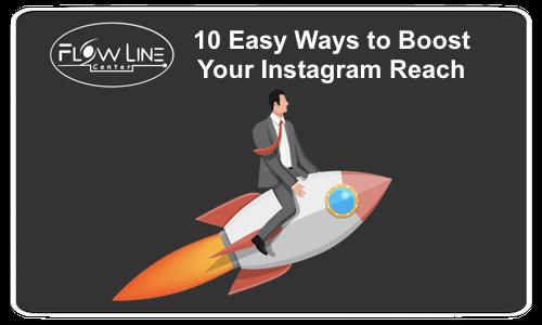 Boosting Instagram Reach