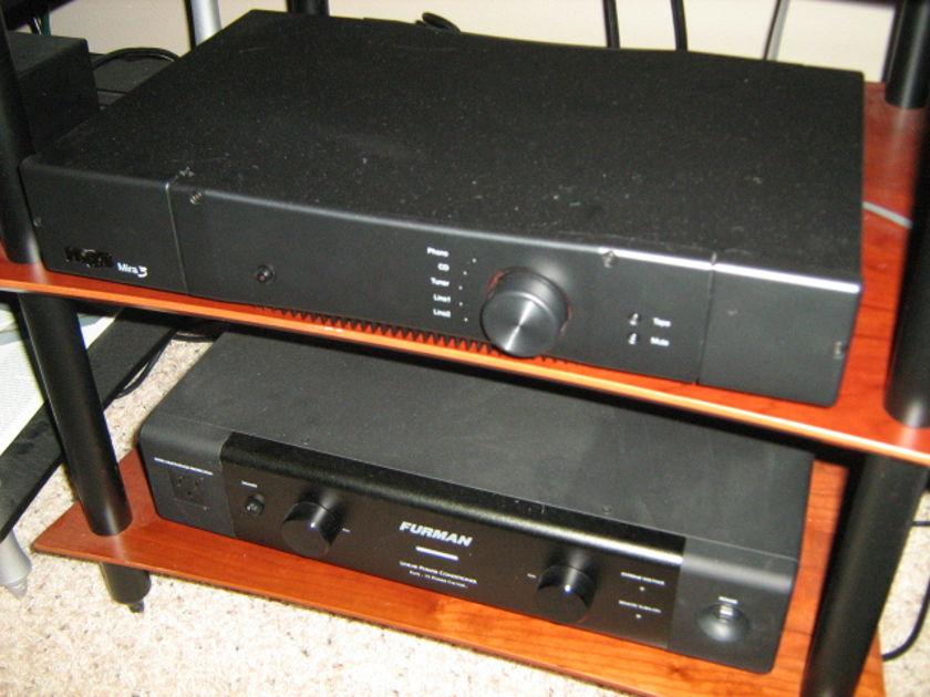 Rega Mira Integrated Amp