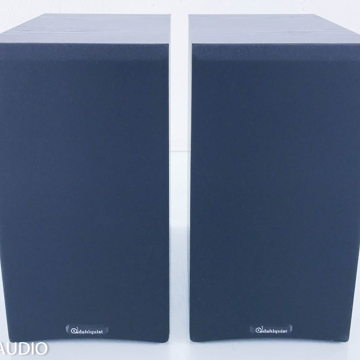 DQ-QX6A-B Bookshelf Speakers