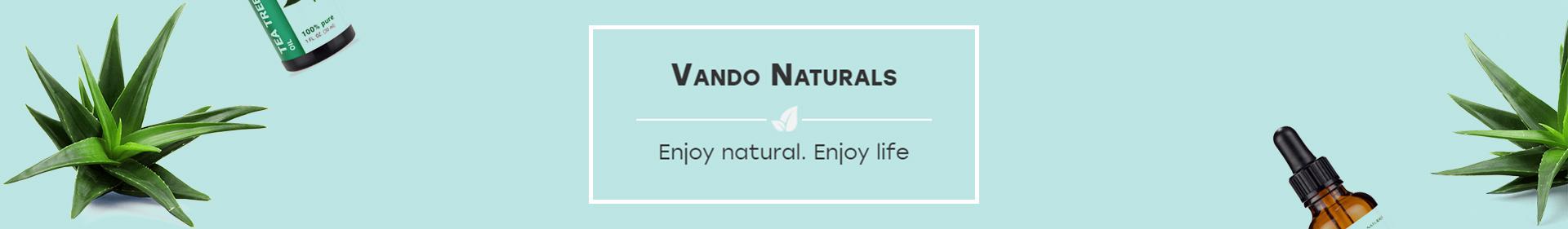 Vando Naturals