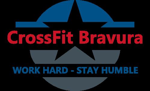 CrossFit Bravura logo
