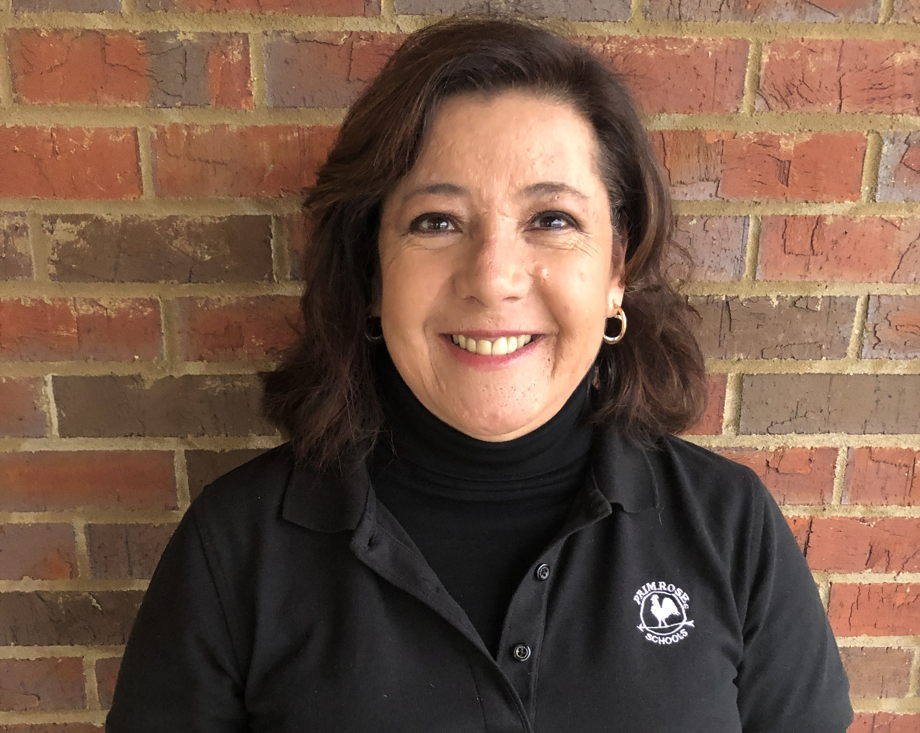 Gabriella Hernandez , Support Teacher