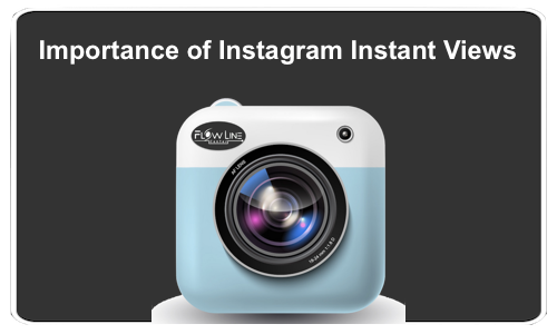 Instant Instagram Views