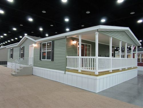 Factory Direct Mobile and Modular Homes - Home Nation