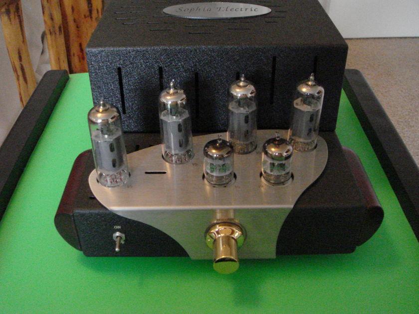 Sophia Electric S.E.T.™ Music Baby Amplifier Tube Amplifier