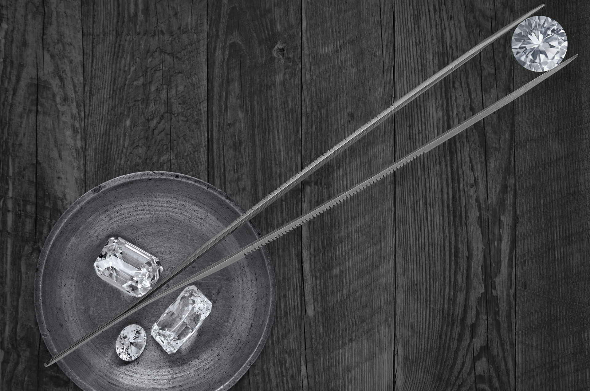 The Outlook of Lab-Grown Diamonds