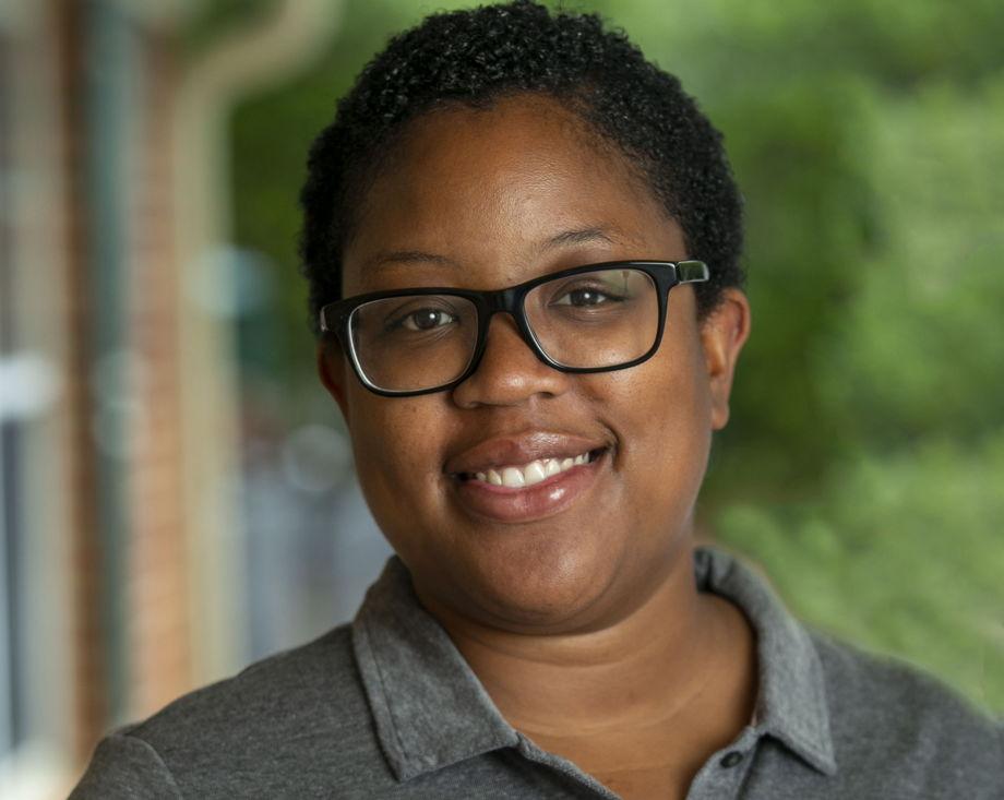Ms. Brittney , Primrose Support Teacher