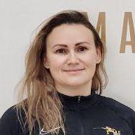 Coach Olga