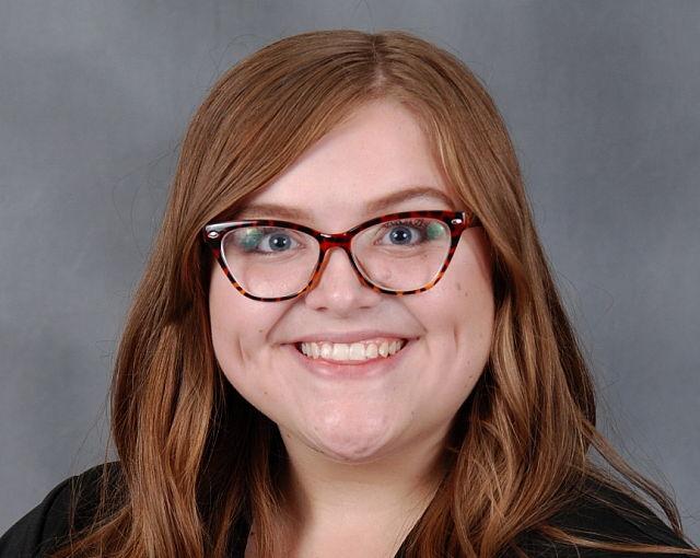 Mrs. Wingfield , Assistant Teacher, Preschool A