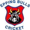 Epping Bulls Cricket Club Logo