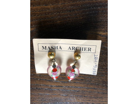 Masha Archer earrings