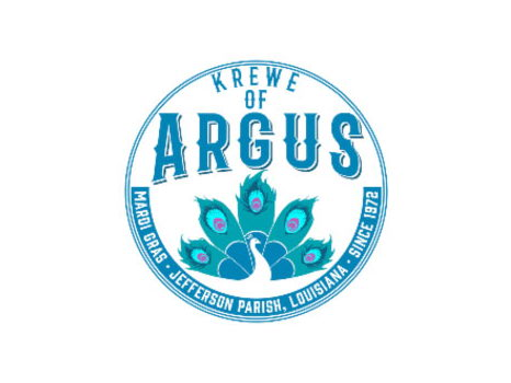 Krewe of Argus  Ride for 4