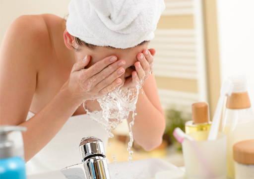 soap for face wash for sensitive skin