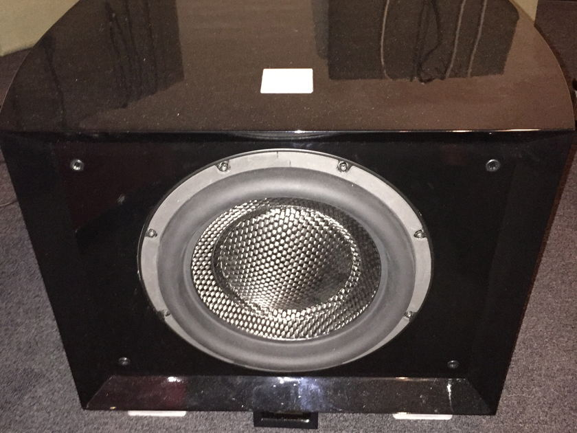 REL Acoustics G1  will sell pair or 1 unit
