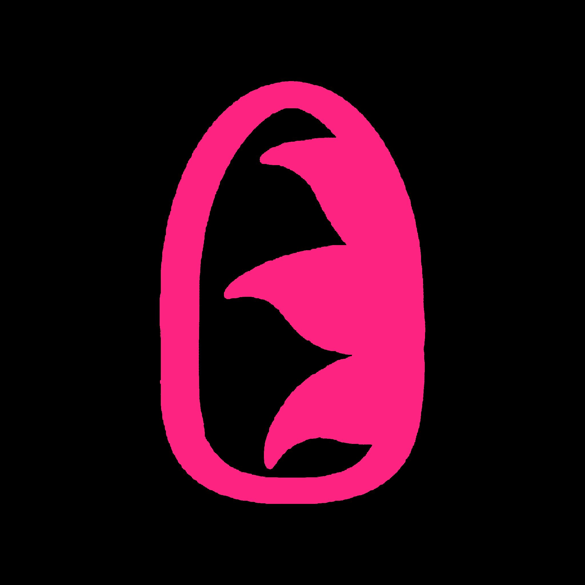 #KD Nail Emblem