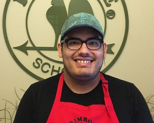 Christian Padilla , Chef
