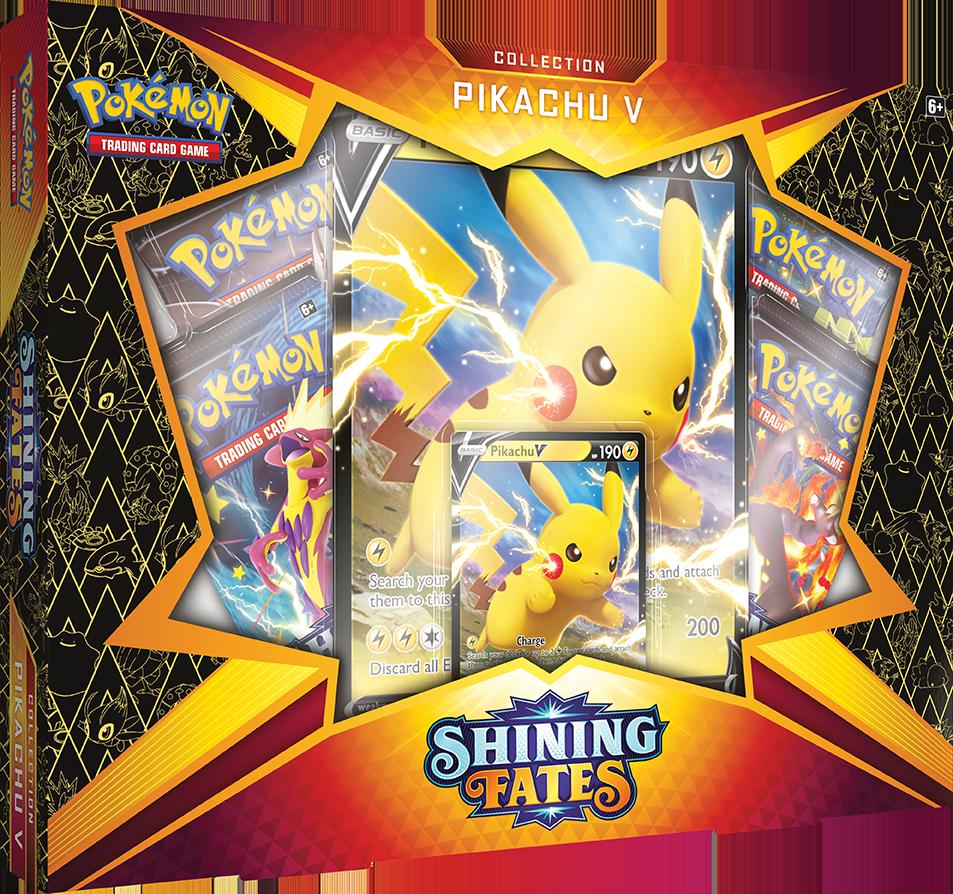 Shining-Fates-Pikachu-Collection-V