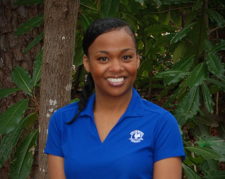 Ms. Sherree Wells , Preschool Pathways Teacher