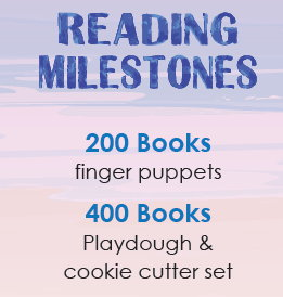 Reading Milestones (1 of 2)