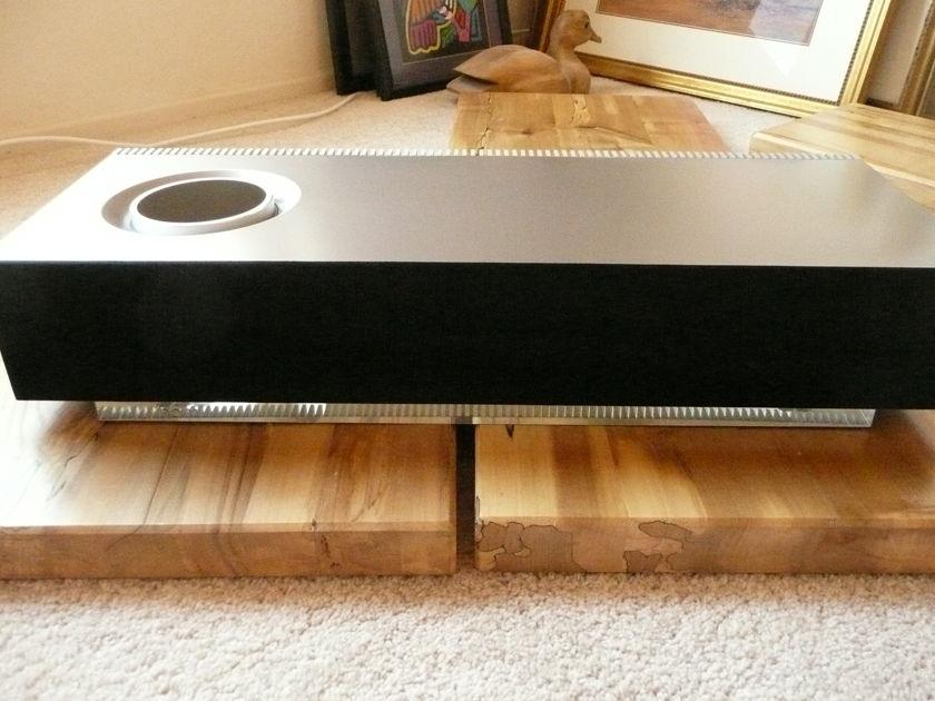 Naim Audio MU SO Amp, speakers, digital streaming - All In One