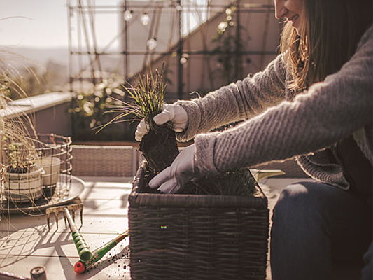 Cannes - Your roof terrace can be just as welcoming in winter as it is in summer: here's how to prepare it properly.