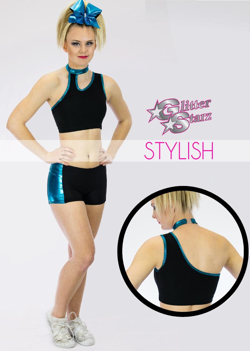 stylish-Bra-GlitterStarz-Custom-Practicewear-Sports-Bra-With-Bling-Rhinestone-Logo