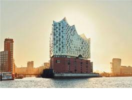 Luxury Residences - Elbphilharmonie