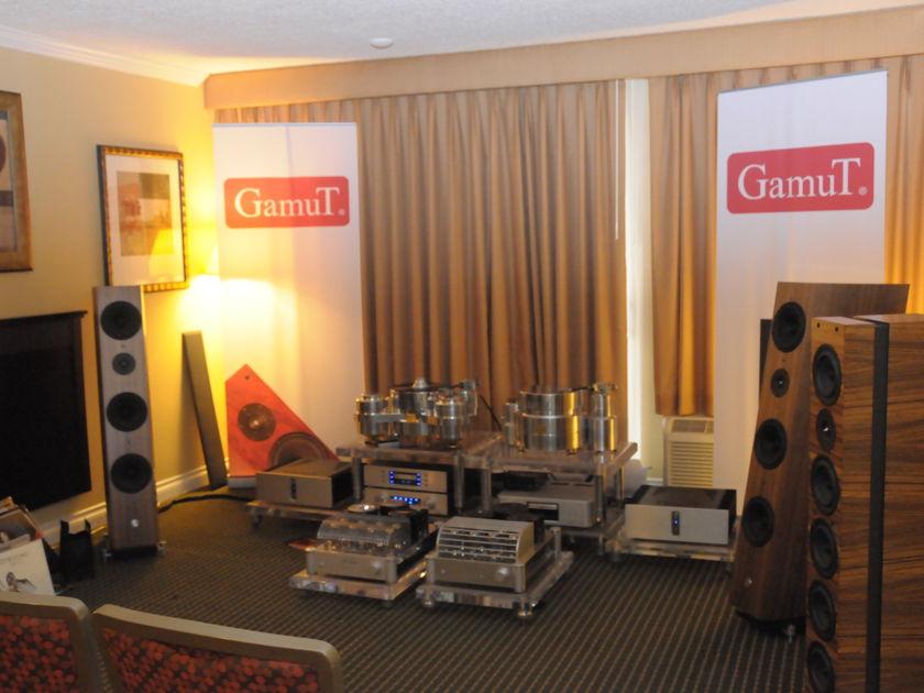 GamuT Minen'T M7 Full Range  speaker ( Highly Regarded By Many Reviever) DYNAMIC AND MUSICAL