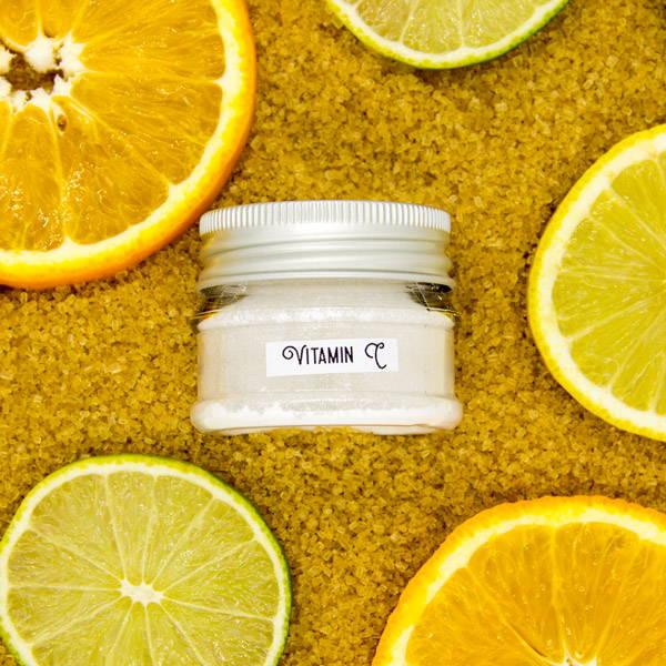 purebee-vitaminc-sugar-ingredients