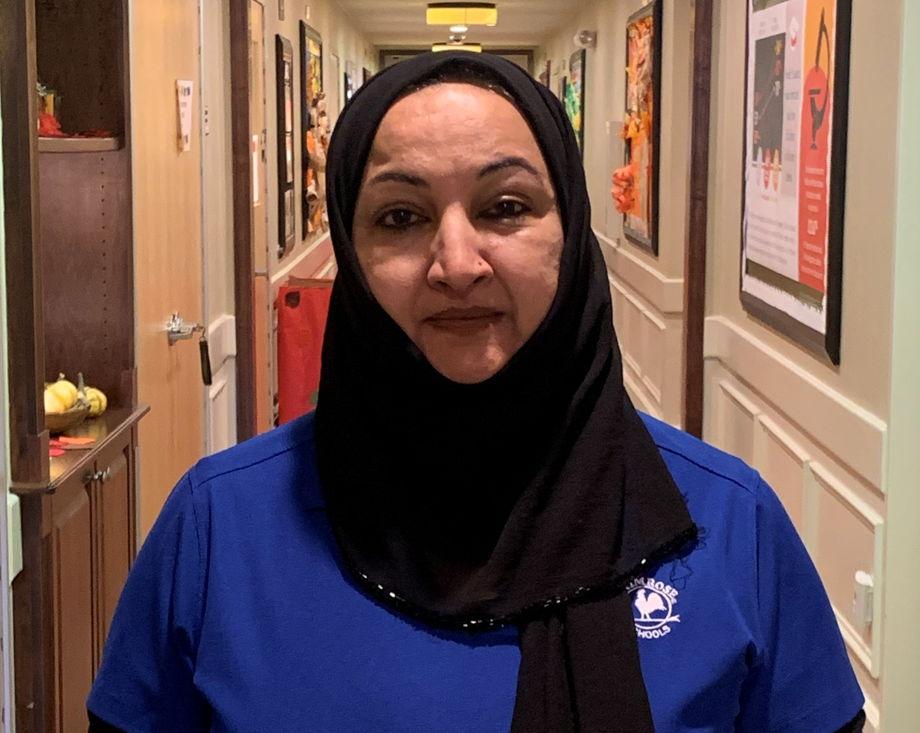 Ms. Rosie , Infant Teacher