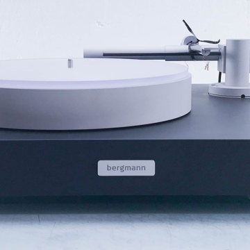 Magne Turntable