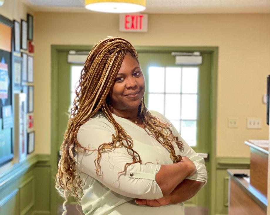 Ms. Jones , Preschool Pathways Lead Teacher