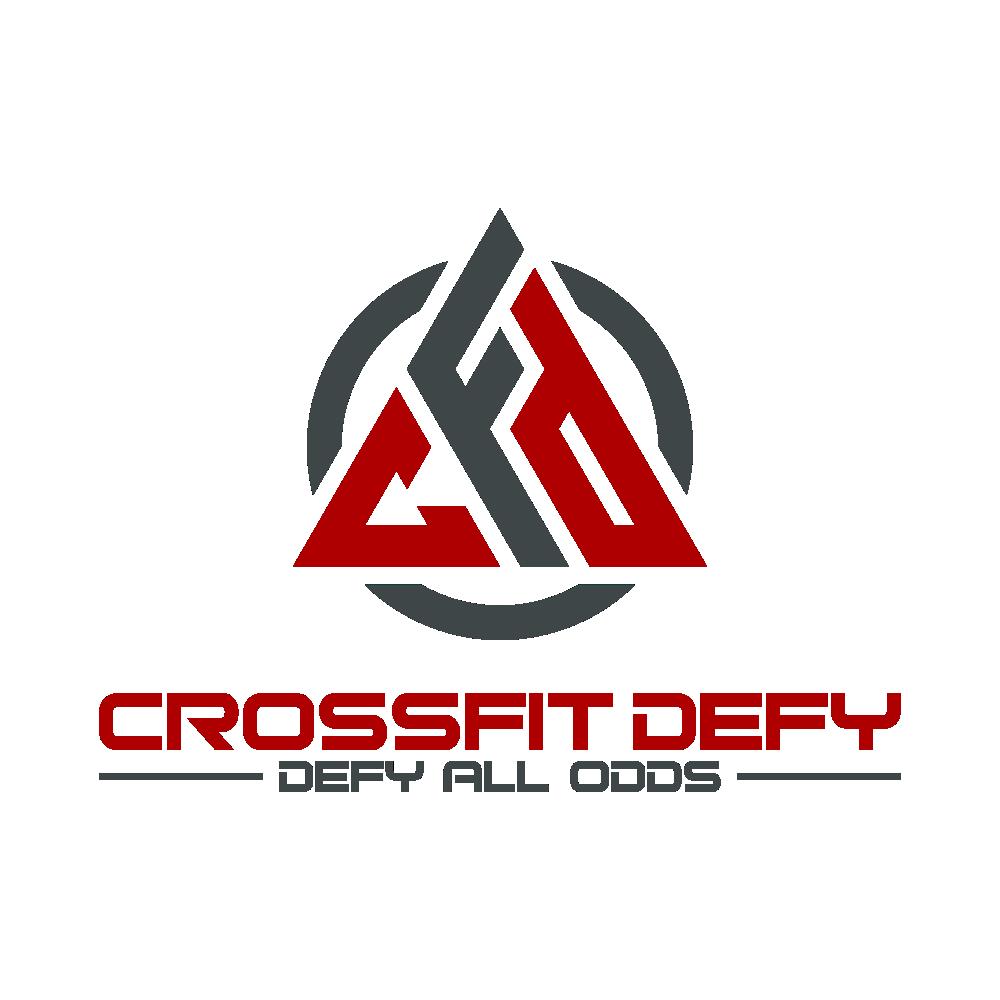 CrossFit Defy logo