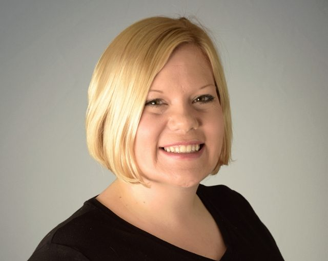 Michelle Anderson , Assistant Director