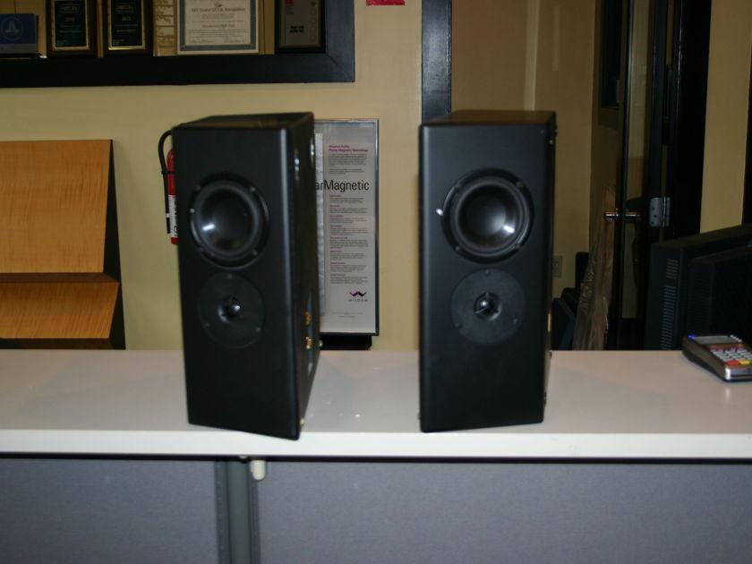 Aerial Acoustics SR-3
