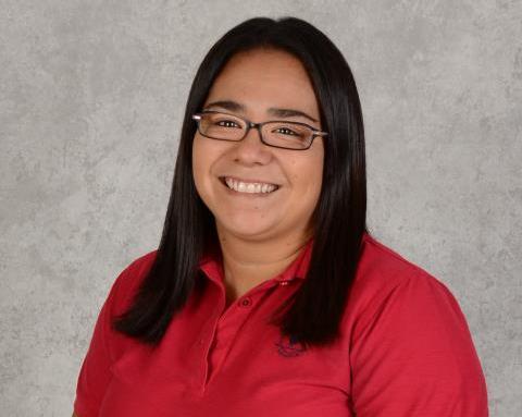 Felicia Rico , Assistant Director