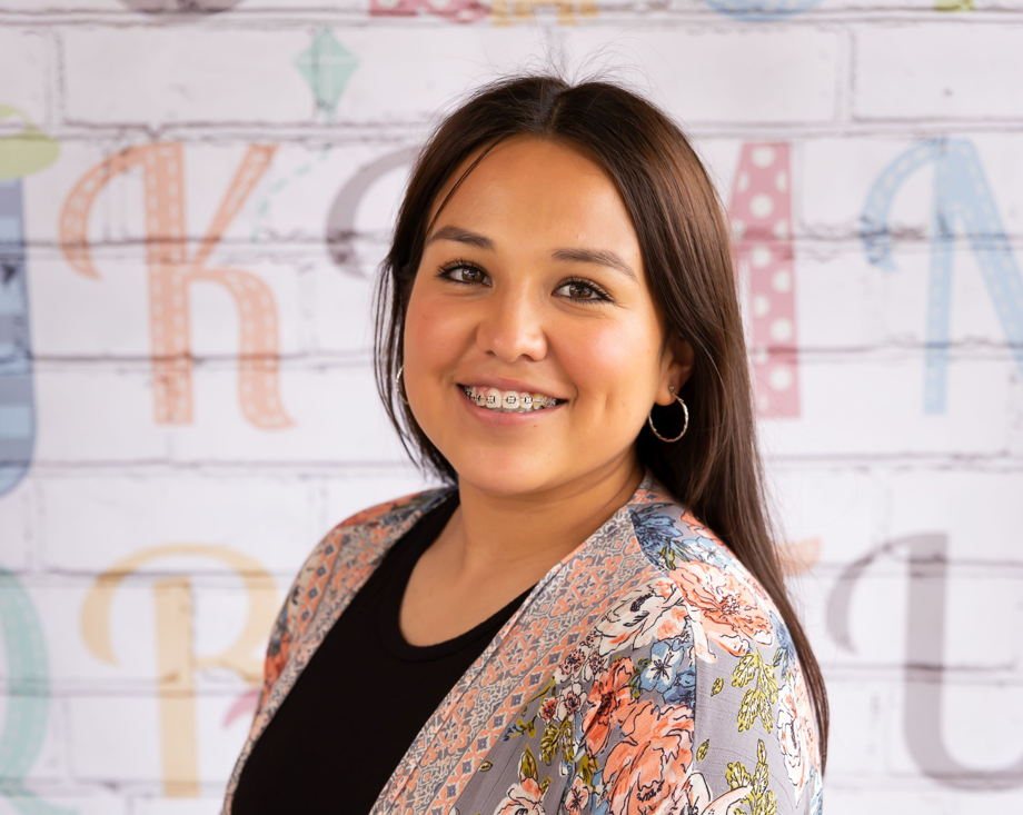 Ms. Azalia , Preschool Teacher