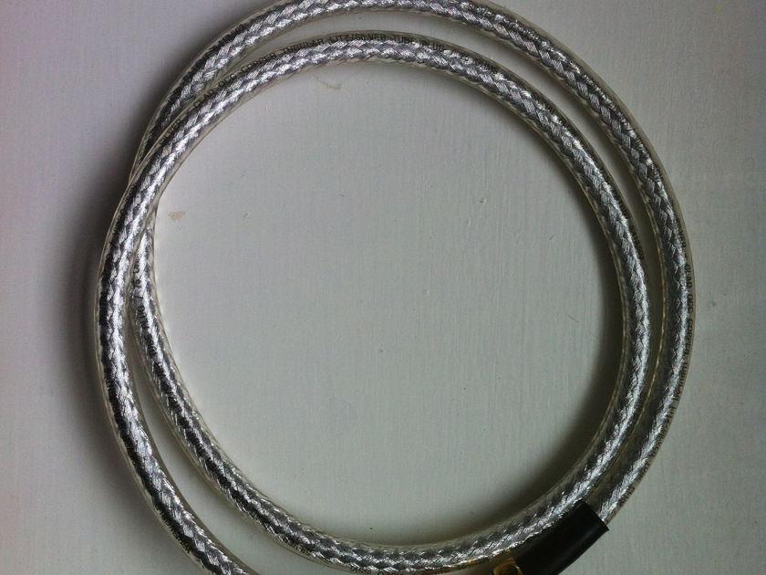 Wire World Silver Starlight 5 1 meter