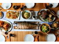 A Custom Tasting Menu at New York Times Critic's Pick Narcissa, NYC