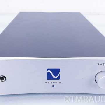 GCHA Headphone Amplifier