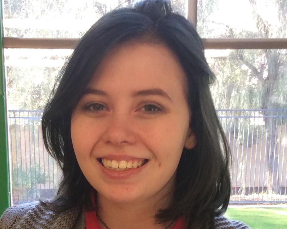 Ms. Jaynes , Pathways Assistant Teacher