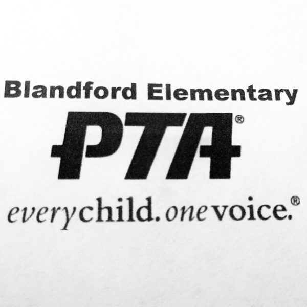 Blandford Elementary PTA