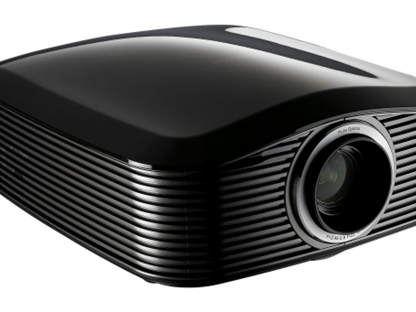 Optoma HD82 1080P DLP Projector