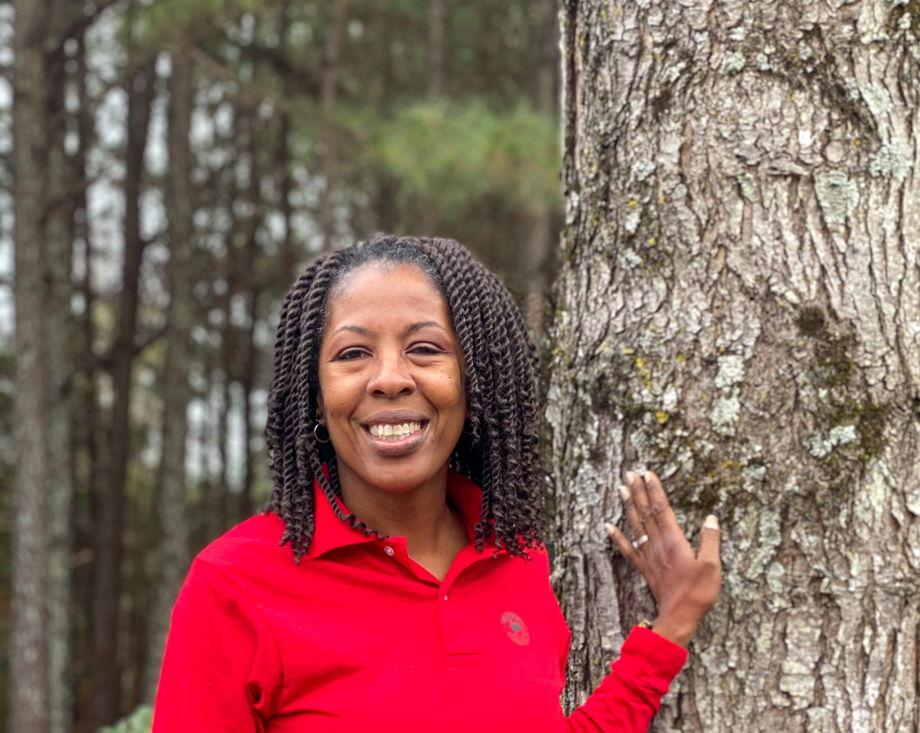 Ms. Keisha Jackson , Early Preschool Teacher