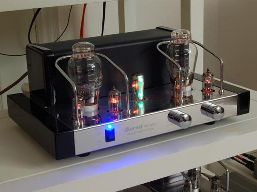 Dared Audio 2015 MP-2A3C tube  2A3 SET int amp, Mint