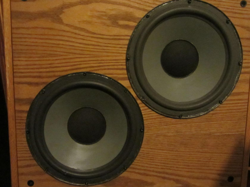 Infinity RS 4.5 2 Watkins Woofers from Infinity RS 4.5, !!!