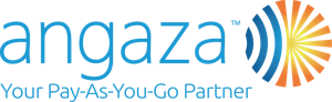 Angaza logo