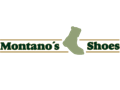 Montano's Shoes $50 Gift Certificate