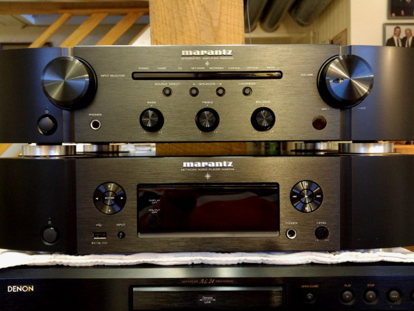 Marantz PM6005 Integrated Amplifier