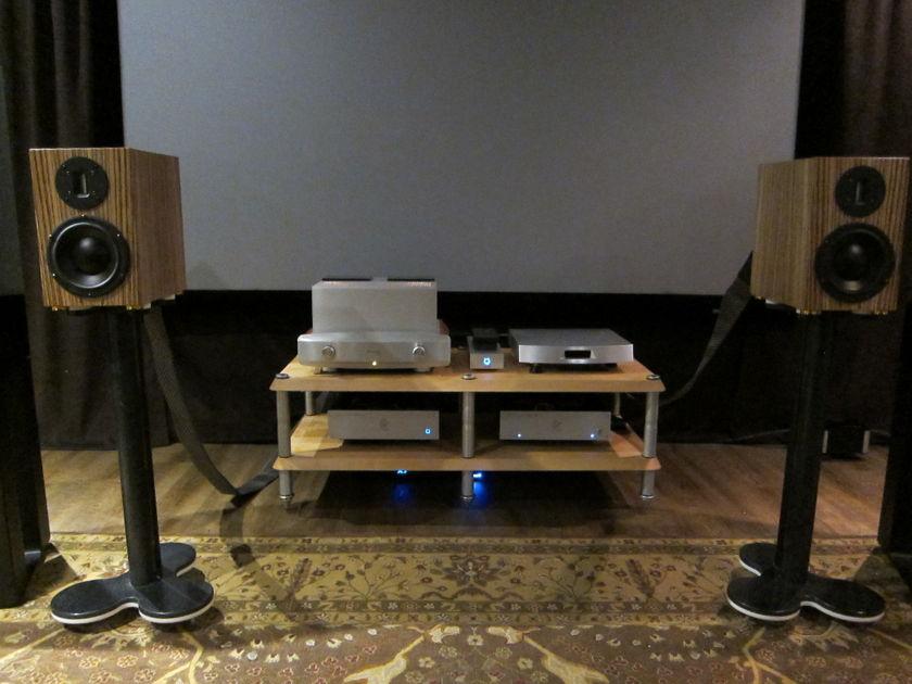 Audiofilia AF-S2 ITALIAN BUILT!